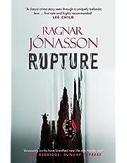 Rupture (Dark Iceland Book 3)