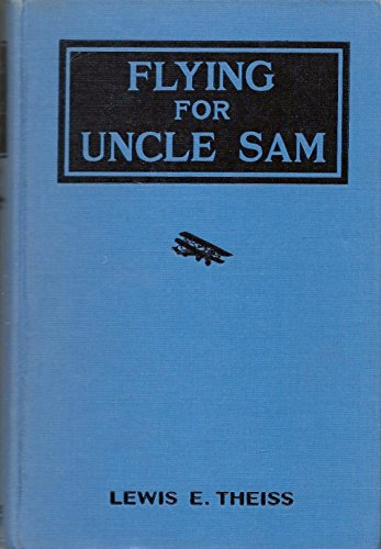 Flying for Uncle Sam: A Story of Civilian Pilot - Wild Aviator Adventures
