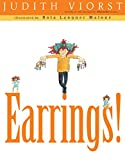 img - for Earrings! (Aladdin Picture Books) book / textbook / text book