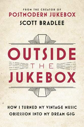 Vintage Jukeboxes - Outside the Jukebox: How I Turned My Vintage Music Obsession into My Dream Gig