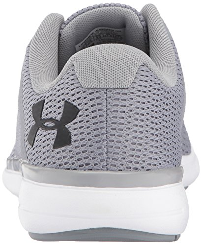 Under Armour Men's Fuse FST Steel (100)/White cheap online shop pictures clearance cheap price outlet original footlocker pictures for sale ssObBGG8Y