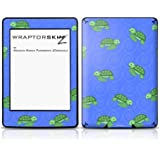 Turtles - Decal Style Skin fits Amazon Kindle Paperwhite (Original)