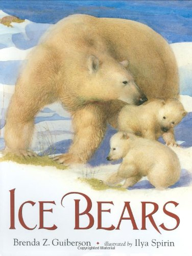Download Ice Bears pdf epub