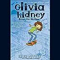 Olivia Kidney Stops for No One Audiobook by Ellen Potter Narrated by Lauren Davis