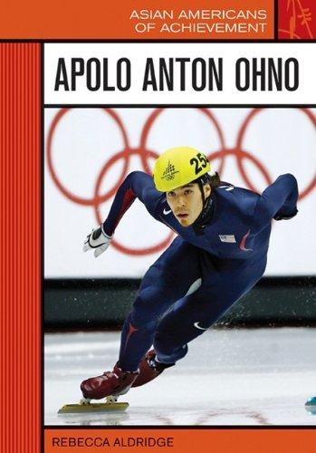Apolo Anton Ohno (Asian Americans of Achievement)