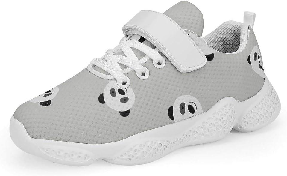 RNGIAN Kleine Panda Fashion Casual Sportschuhe Mesh Laufschuhe Tanzschuhe Laufschuhe Sportschuhe f/ür Kinder
