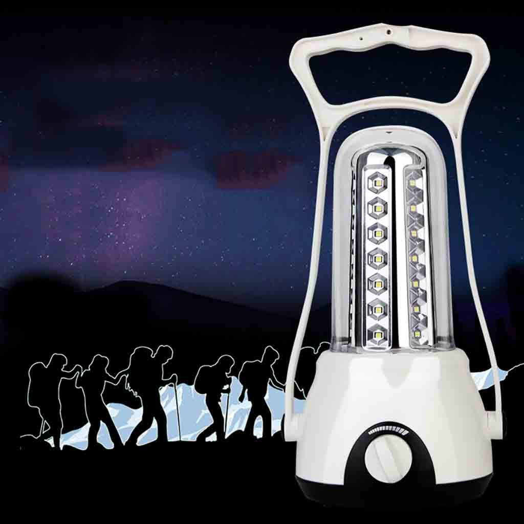 FGDJEE LED Camping Lantern Super Bright Portable Lanterns Must Have Hurricanes Emergencies Storms Outages Patented Collapsible Camping Lights Lamp Solar Power Rechargeable Flashlight Outdoor Tent by FGDJEE