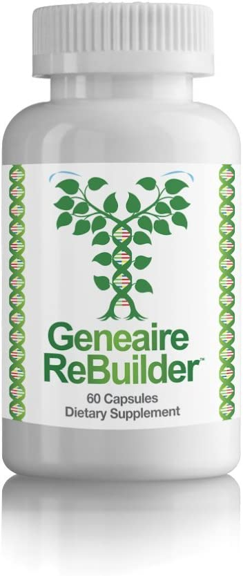 Dealing full price All items free shipping reduction Geneaire Rebuilder™