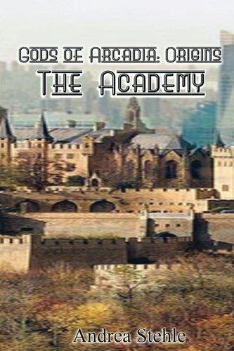 Download Gods of Arcadia Origins: The Academy pdf