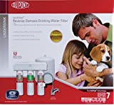 dupont under sink water filter - DuPont WFRO60X Reverse Osmosis Drinking Water Filtration System