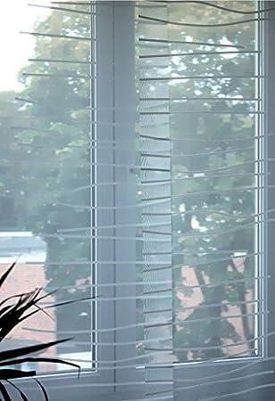 Ikea Schiebegardine amazon de ikea schiebegardine kajsa rand transparenter