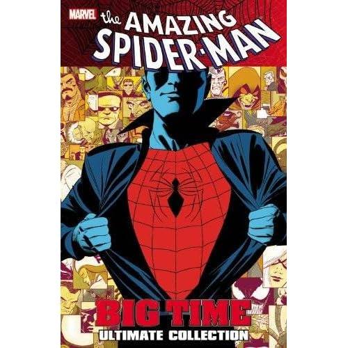 Spider Man Comic: Amazon.com