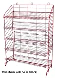 New Retail Five Shelves Adjustable Display Rack 54