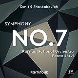 Shostakovich: Symphony No. 7