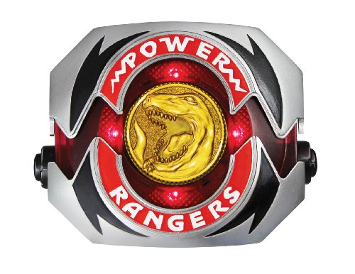 Power Rangers Mighty Morphin Legacy Edition Morpher