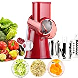 SLC Vegetable Slicer Mandoline Slicer Vegetable Fruit Cutter...