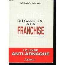Guide du candidat à la franchise