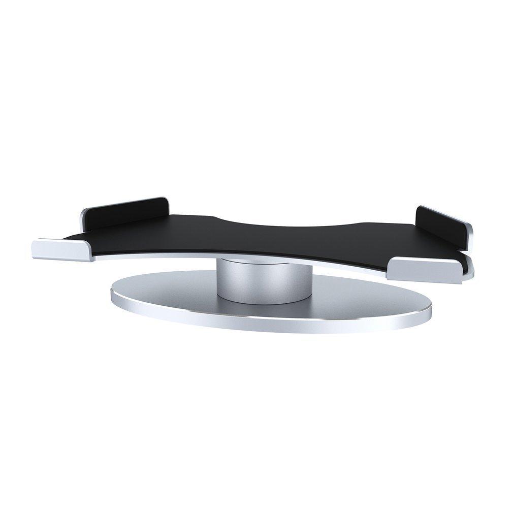 Tmalltide 360 Degree Rotation Aluminum Alloy Mount Bracket Holder for Amazon Echo Show
