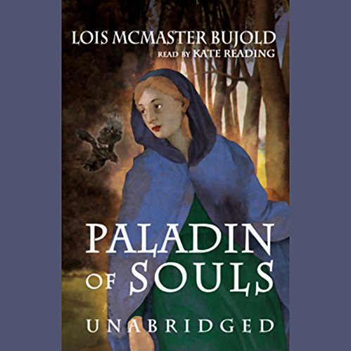 Paladin of Souls Audiobook [Free Download by Trial] thumbnail