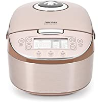 Aroma 16-cup (Cooked) Digital Turbo Convection Rice Cooker/Multicooker