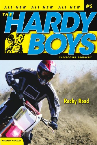 rocky-road-hardy-boys-all-new-undercover-brothers-book-5