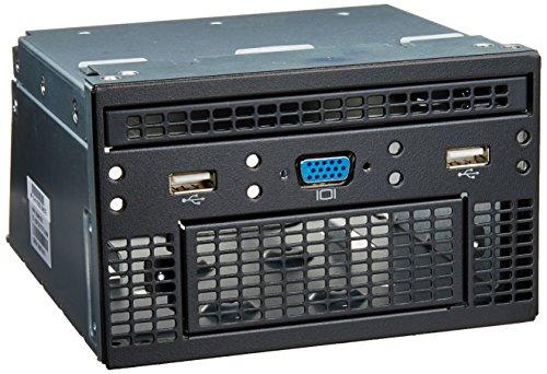 HP Storage Drive Cage Media Bay (724865-B21)
