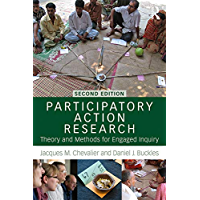 Participatory Action Research: Theory and Methods for Engaged Inquiry (English Edition)