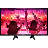 TV Philips 32´´ LED SMART - SLIM - 60 HZ de PMR - FULL HD - LAN RJ-45 - HDMI - USB - 32PHG5102/78