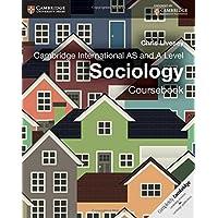 Cambridge International AS and A Level Sociology Coursebook