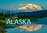 Mark Kelley s Alaska 2019 Wall Calendar