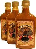 Rob Berglin's Shube Sauce 13 Ounce Bottles 3-pack