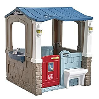 Step2 893199 Seaside Villa Playhouse Kids (B07BG68554) | Amazon price tracker / tracking, Amazon price history charts, Amazon price watches, Amazon price drop alerts