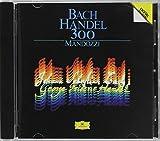 Bach/  Handel 300