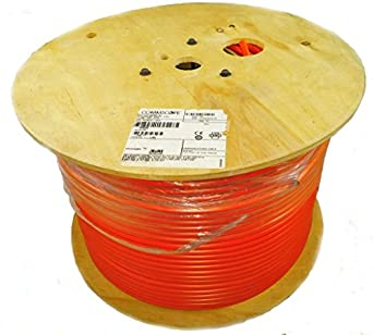 COMMSCOPE TRI-SHIELD FLOODED UNDERGROUND ORANGE CABLE RG11 F1177TSEF-XP-ORG
