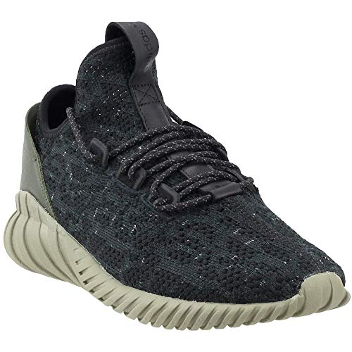 adidas Mens Tubular Doom Sock Athletic & Sneakers Black