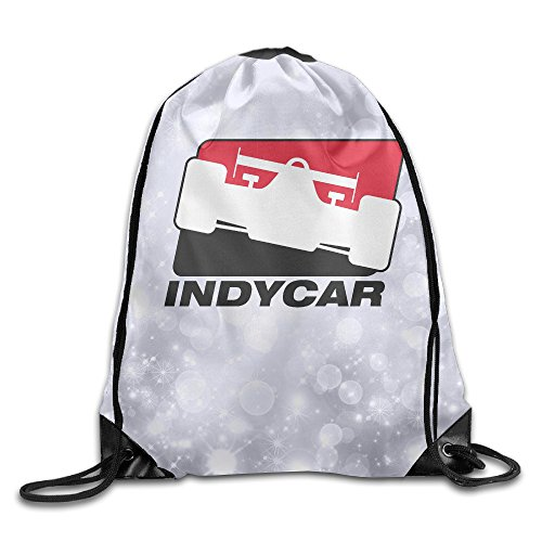 (LALayton IndyCar Logo Personalize For Tote Bag)