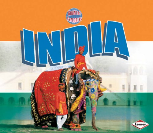 Download India (Country Explorers) ebook