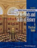 img - for The Methods and Skills of History: A Practical Guide by Furay Conal Salevouris Michael J. (2009-12-22) Paperback book / textbook / text book