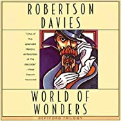 World of Wonders: The Deptford Trilogy, Book 3 | Robertson Davies