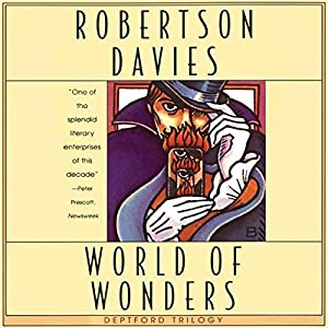 World of Wonders Audiobook