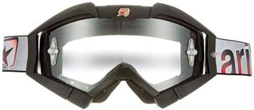 MADE IN USA BRAND NEW ARIETE MOTOCROSS GOGGLE LENSE CLEAR SINGLE PACK