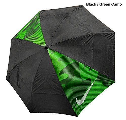Nike Golf- 62 Inch WindSheer Lite Umbrella (Umbrella Windsheer)