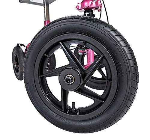 Bestselling Wheelchair Tires & Wheels