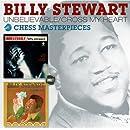 Unbelievable / Cross My Heart: Chess Recordings 1964-1969