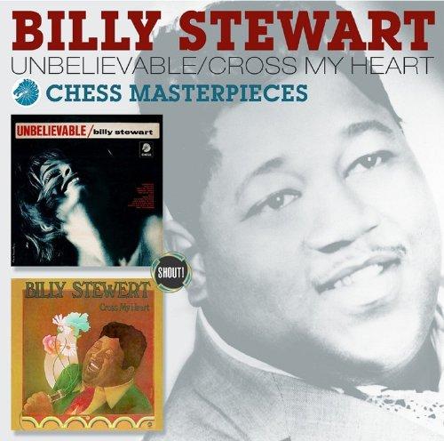 Cross Chess (Unbelievable / Cross My Heart: Chess Recordings 1964-1969 )