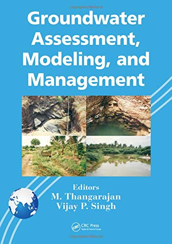 Groundwater Assessment, Modeling, and ()