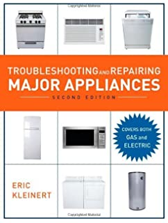 Appliances major troubleshooting pdf and repairing