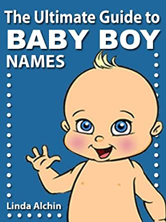 Boy names from famous books