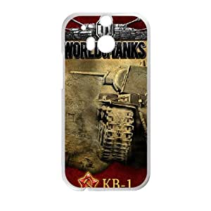 HTC One M8 Phone Case World Of Tanks 37C13697
