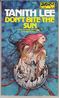 Don't Bite the Sun